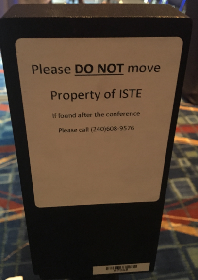 Hacking the ISTE18 Smart Badge, Part II – The K-12